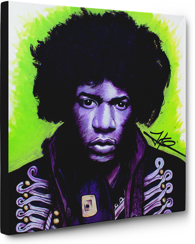 hendrix-canvas